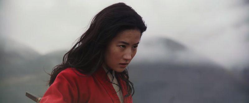 Mulan - bojkot filmu zaniża oceny widzów. Jaki powód?