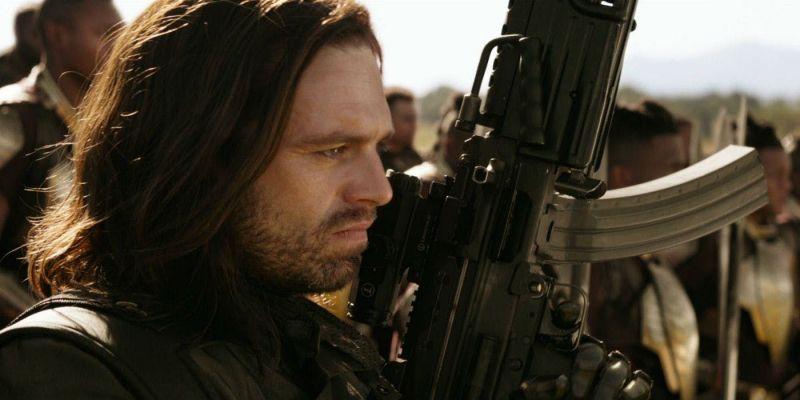The Falcon and the Winter Soldier - dubler Sebastiana Stana zdradza przyszłość Bucky'ego w MCU