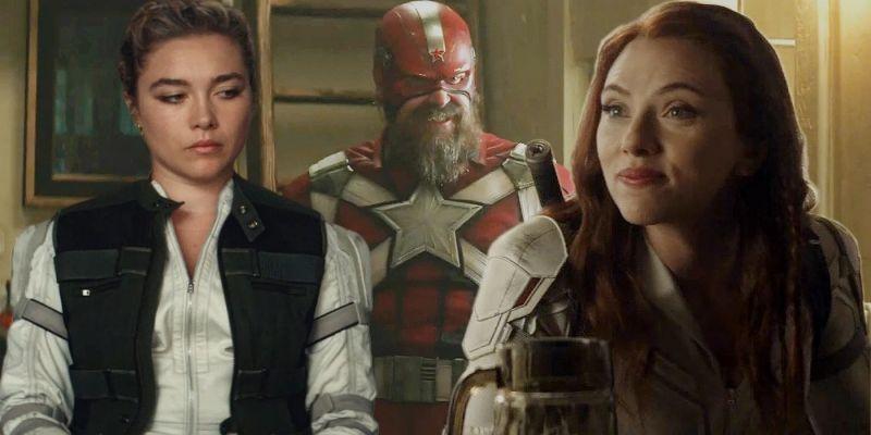 Czarna Wdowa - film Marvela pokaże nam czasy, gdy postacie były znacznie młodsze