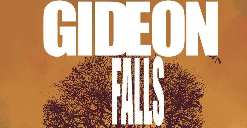 Drugi tom Gideon Falls jeszcze w tym tygodniu. Zobacz plansze