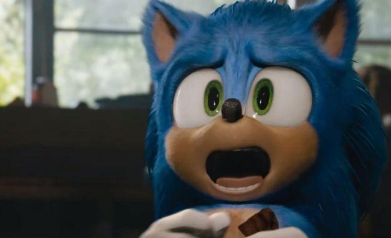 Sonic. Szybki jak błyskawica został uratowany w tym studiu. Teraz zostanie ono zamknięte