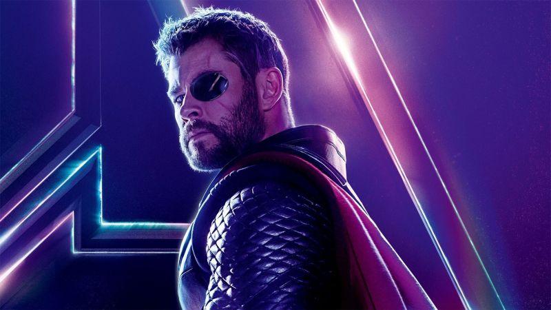 Mad Max - Chris Hemsworth może zagrać główną rolę w prequelu Na drodze gniewu