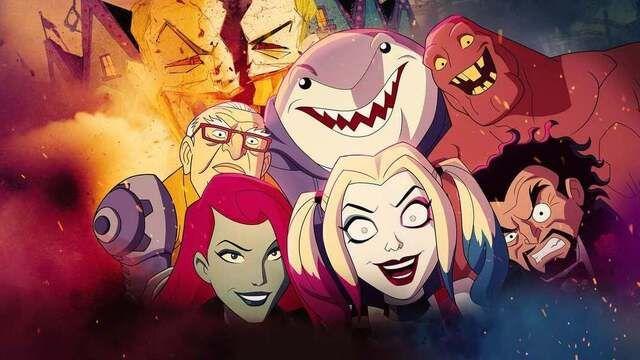 Harley Quinn: sezon 1, odcinek 5 - co się wydarzy? Zwiastun