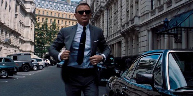 Nie czas umierać - wrogowie i sprzymierzeńcy Bonda na nowych zdjęciach z filmu