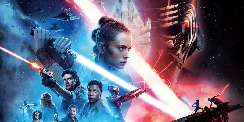 Star Wars 9 - co można było zrobić lepiej?