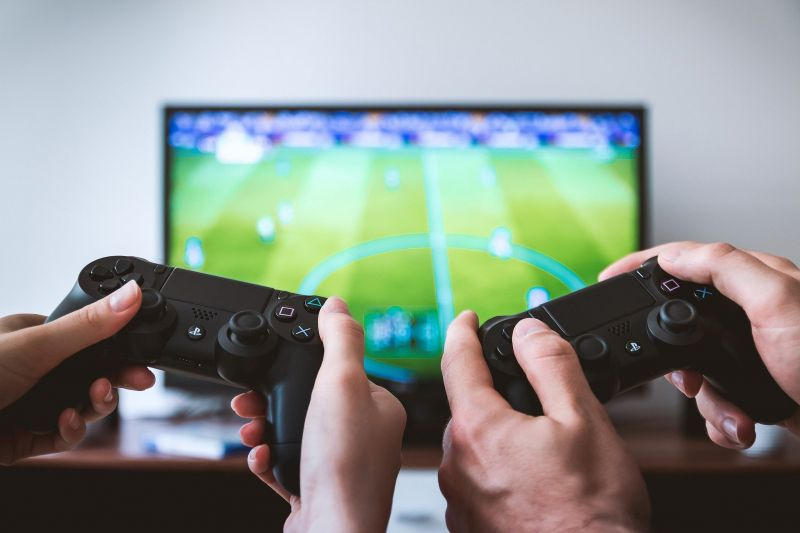 naEKRANIE poleca prezenty na święta: gaming