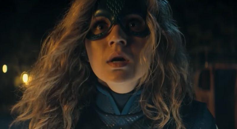 Stargirl - Doctor Mid-Nite na nowych zdjęciach z planu serialu