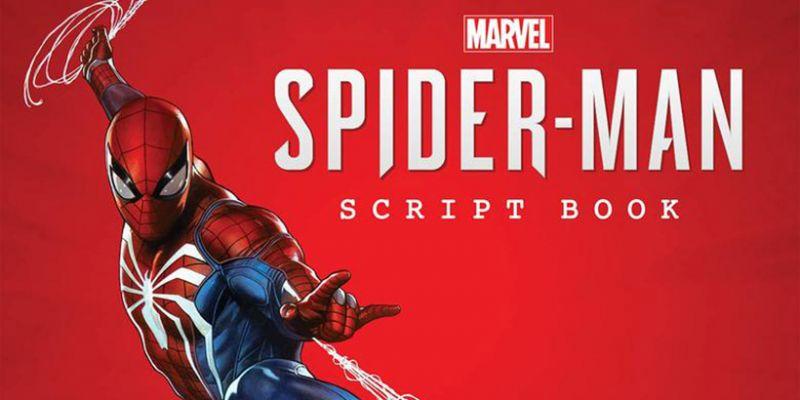 Marvel's Spider-Man - za kulisami gry. Scenariusz trafi do sprzedaży
