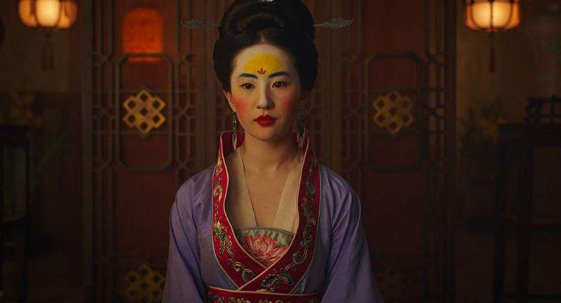 Mulan - szczery zwiastun. Twórcy wyśmiewają niedoskonałości filmu Disneya