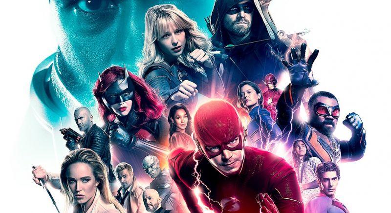 Batwoman, Wampiry: Dziedzictwo, Supergirl i inne. Będą nowe sezony 13 seriali stacji The CW