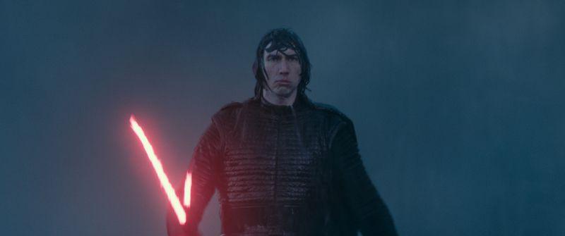 Gwiezdne Wojny: Skywalker. Odrodzenie - jedna ze scen z filmu powodem nowego, internetowego wyzwania