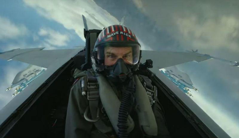 Mulan - premiera wycofana. Top Gun: Maverick, Ciche miejsce 2 i inne tytuły opóźnione