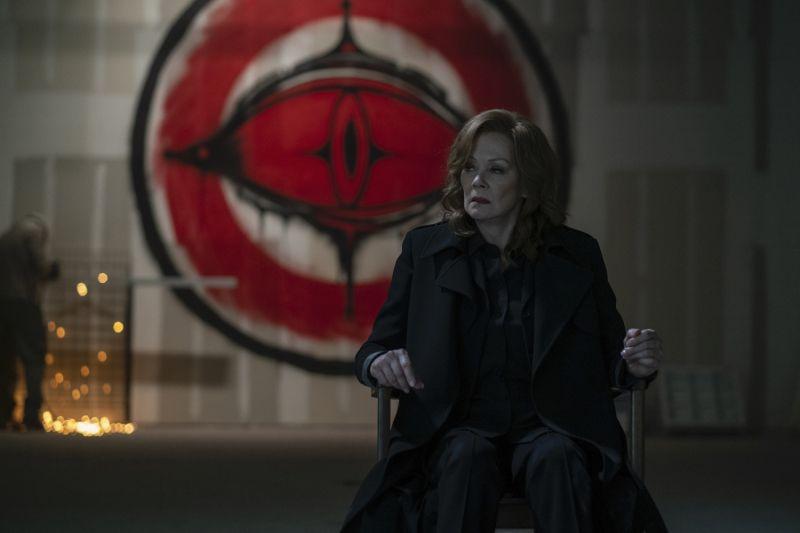Watchmen - czy są szanse na 2. sezon? Damon Lindelof zabiera głos
