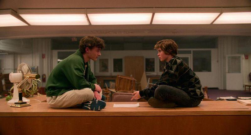 To nie jest OK - oficjalny zwiastun zwariowanego serialu od twórców Stranger Things