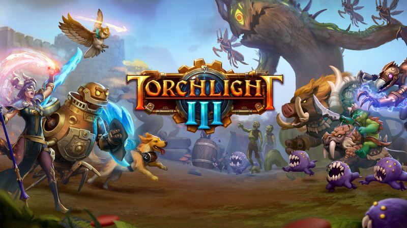 Torchlight: Frontiers nie powstanie. Zamiast tego otrzymamy Torchlight III