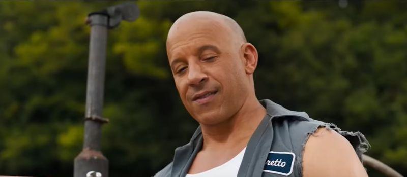 Szybcy i wściekli 9 - teaser filmu. Vin Diesel i życie na farmie