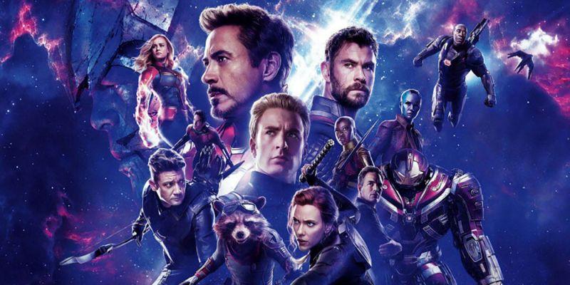 Quentin Tarantino idzie na wojnę z MCU? Reżyser o walce z Avengers: Endgame i Star Wars