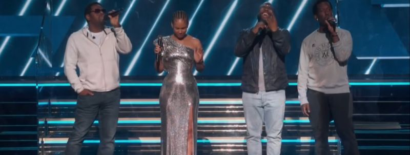 Grammy 2020 - muzyczny hołd dla Kobego Bryanta