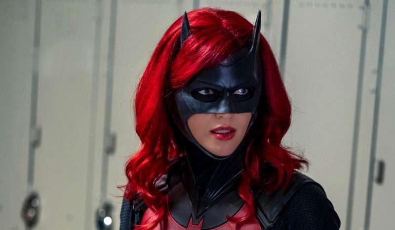 Batwoman - nadchodzi finał 1. sezonu. Zdjęcia promujące ostatni odcinek