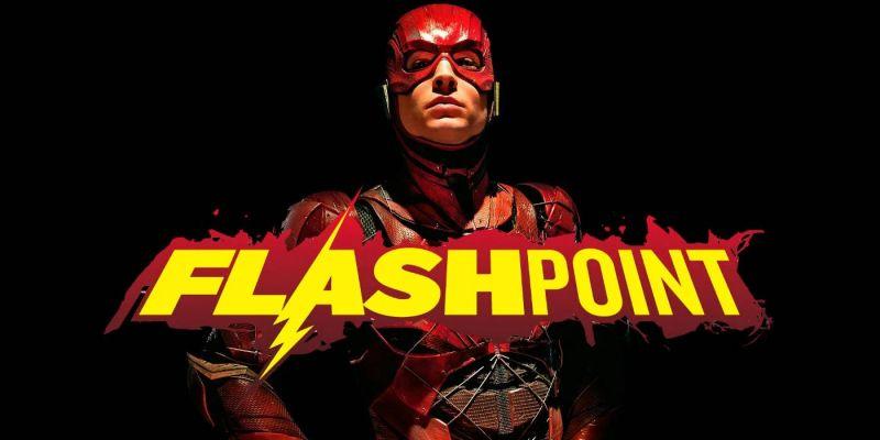 The Flash: zapomnijcie o Flashpoint, który znacie. Inna wersja w filmie
