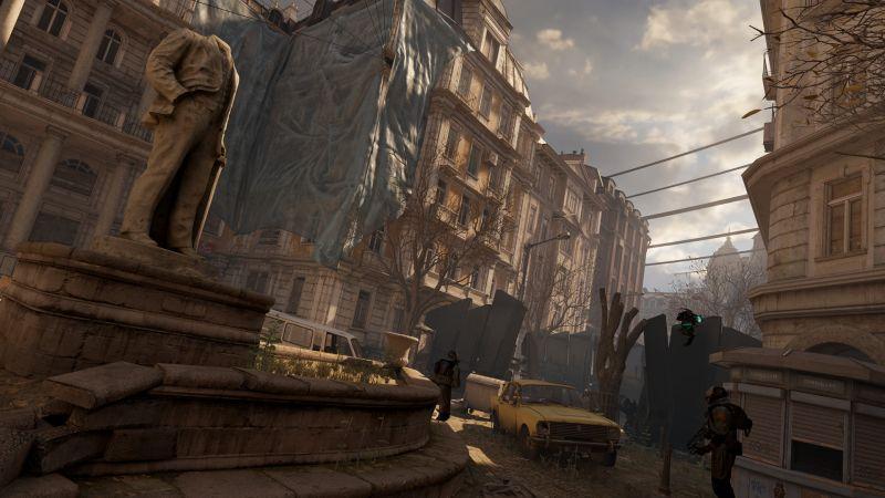 Half-Life: Alyx zadebiutuje zgodnie z planem. Valve nie planuje opóźniać premiery