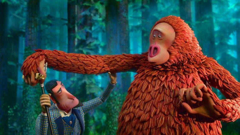 Studio animacji Laika zwalnia pracowników z powodu pandemii