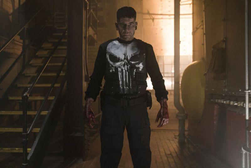 Marvel Studios odzyskało prawa do Punishera i Jessiki Jones