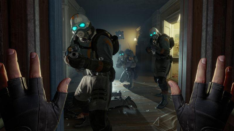 Według statystyk Steama 2020 rok był złotą erą rozwoju branży VR