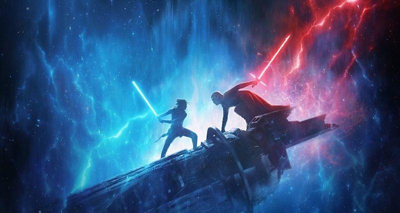 Gwiezdne Wojny: Skywalker. Odrodzenie online - premiera filmu w VOD. Gdzie można obejrzeć?
