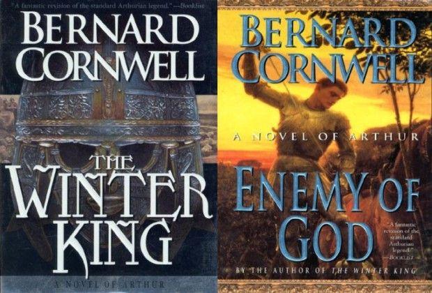 Król Artur jakiego nie było. Będzie serial oparty na książkach twórcy Upadku królestwa