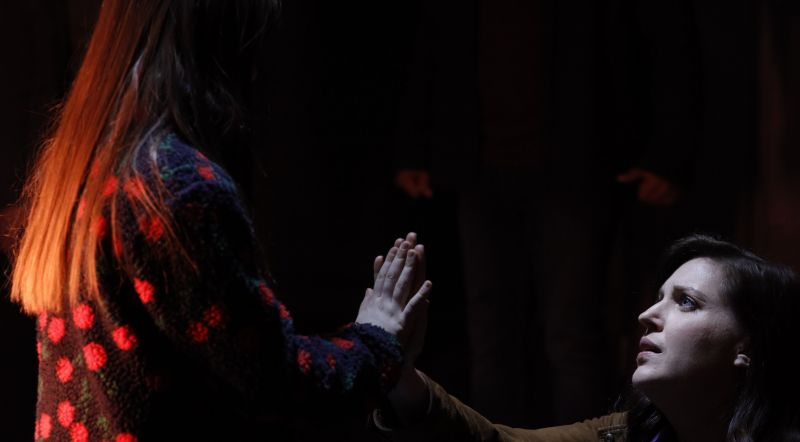 Emergence: sezon 1, odcinek 12-13 - recenzja (finał sezonu)