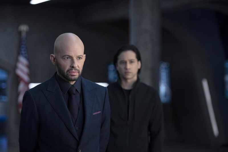 Supergirl - finał 5. sezonu serialu zmieniony z powodu koronawirusa