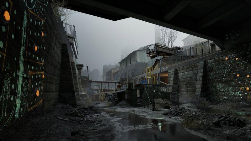 Half-Life: Alyx – dokładna data premiery ujawniona. Oto nowe screeny z gry