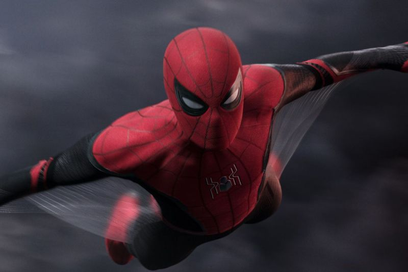Spider-Man 3 zostanie opóźniony przez koronawirusa. Nowe informacje