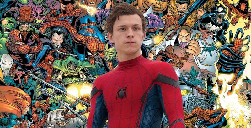 Spider-Man 3 - Doktor Octopus złoczyńcą w MCU? Nietypowe źródło spekulacji