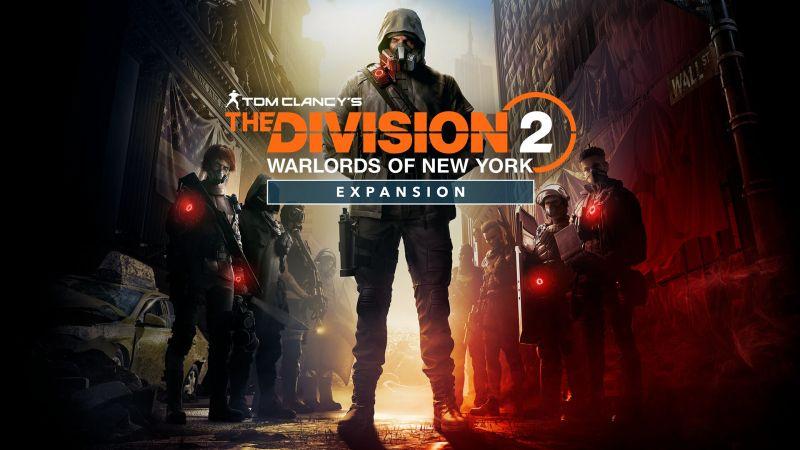 The Division 2: Władcy Nowego Jorku. Gracze powrócą do miasta z pierwszej części