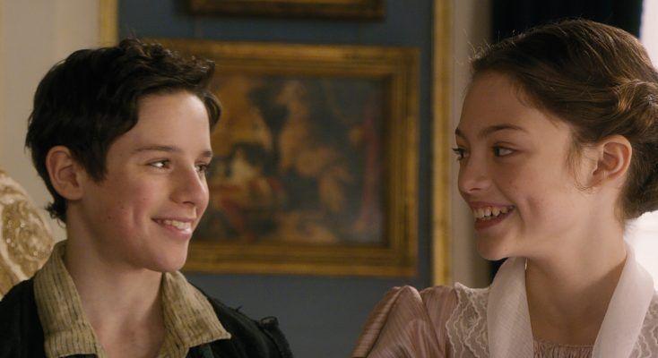 Wiedźmin: młoda aktorka dołącza do obsady 2. sezonu serialu Netflixa