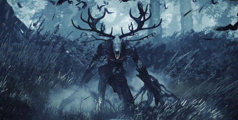 Wiedźmin - twórcy publikują drugą część bestiariusza serialu