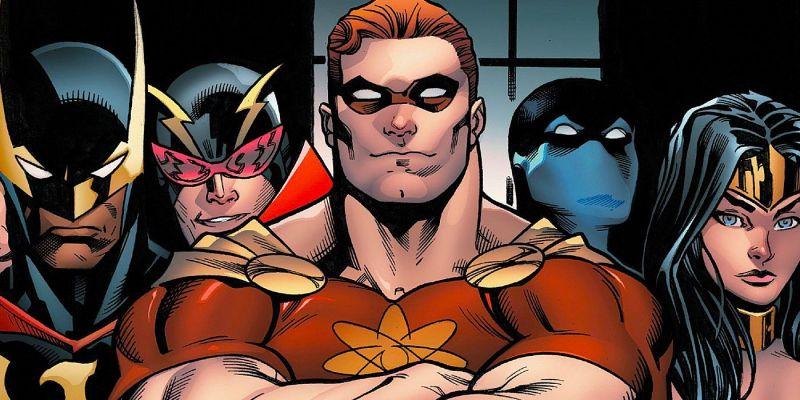 The Squadron Supreme z Marvela otrzymają serial na Disney+? Nowe pogłoski