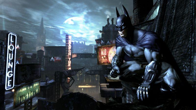 Batman - nadchodzi reboot serii Arkham? To może być początek uniwersum gier DC