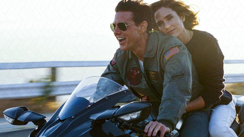 Top Gun: Maverick opóźniony. Ciche miejsce 2 z nową datą