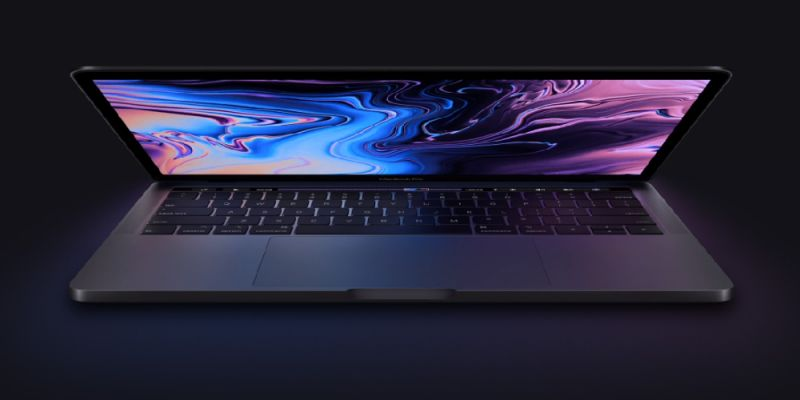 Apple chce tworzyć szklane klawiatury