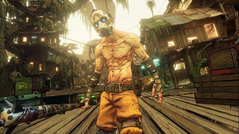 Powstała limitowana edycja Xbox Series X inspirowaną grą Borderlands 3