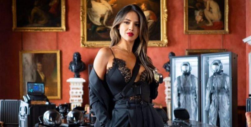 The Batman - Eiza Gonzalez, Kobieta-Kot idealna? Aktorka żałuje straconej szansy