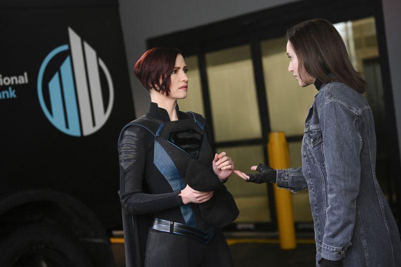 Supergirl - co w kolejnym odcinku serialu? [ZDJĘCIA]