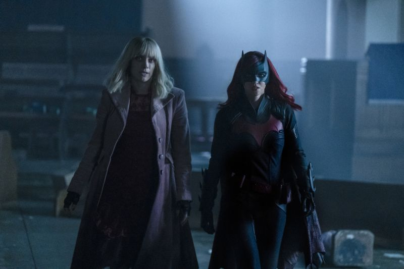Batwoman: sezon 1, odcinek 13 - recenzja