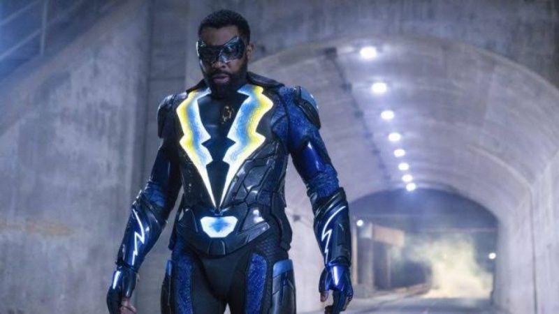 Black Lightning - spin-off w planach. Kto będzie bohaterem?
