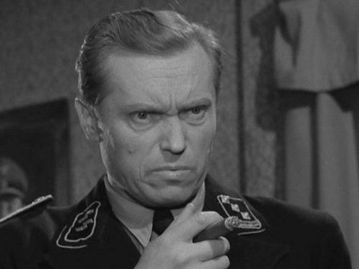 Emil Karewicz nie żyje. Popularny polski aktor miał 97 lat