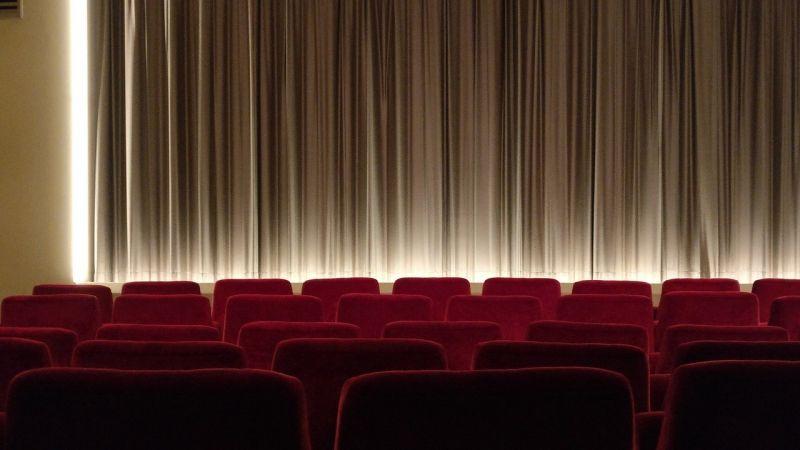 Ankieta - Czy kina przetrwają pandemię koronawirusa?