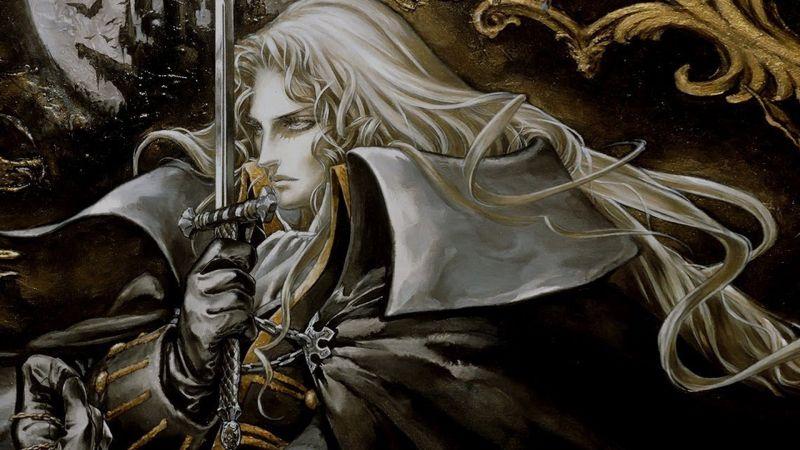 Castlevania: Symphony of the Night na Android i iOS. Kultowa gra na platformach mobilnych